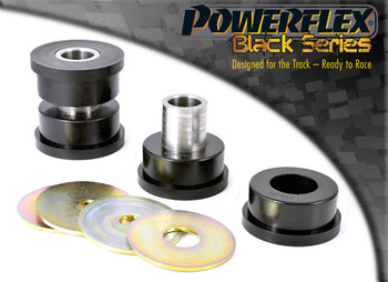 Rear Trailing Arm Front Bush PFR69-506BLK