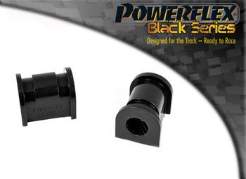 Front Anti Roll Bar Bush 21mm PFF73-203BLK