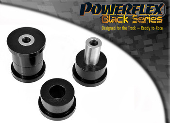 Rear Tie Bar to Chassis Bush PFR73-205BLK