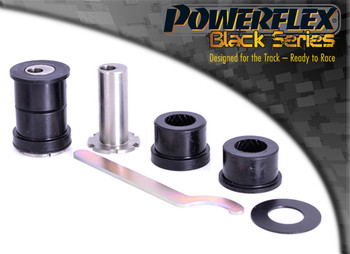 Front Arm Front Bush, Camber Adjustable PFF73-401GBLK