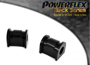Front Anti Roll Bar Bush 23mm PFF73-403-23BLK