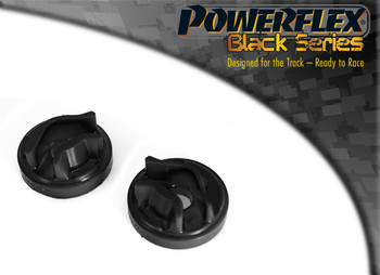 Rear Engine Mounting Insert PFF73-420BLK