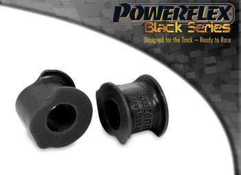 Front Anti Roll Bar Bush 21mm PFF73-305-21BLK
