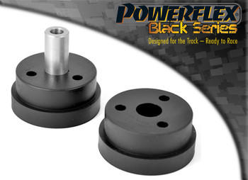 Rear Gearbox Mount Bush PFF76-421BLK