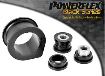 Steering Rack Mount Bush Kit 50mm PFF76-605BLK
