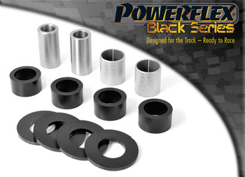 Rear Wishbone Bush Short PF79-101RBLK