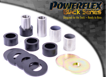 Front Upper Wishbone Rear Bush PF79-101WBLK
