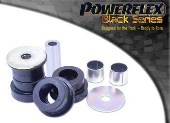 Rear Lower Wishbone Adjuster Bush PFR79-103BLK