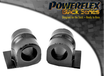 Front Anti Roll Bar Mount 22mm PFF80-403-22BLK