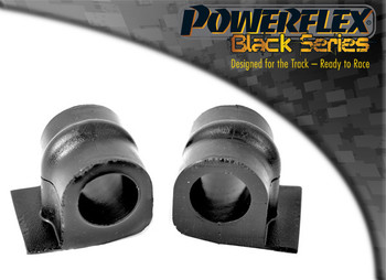 Front Anti Roll Bar Mount 24mm PFF80-403-24BLK
