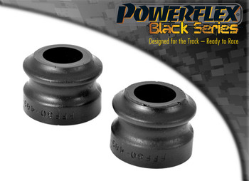 Front Anti Roll Bar Eye Bolt Bush 22mm PFF80-409-22BLK