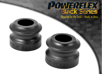 Front Anti Roll Bar Eye Bolt Bush 24mm PFF80-409-24BLK