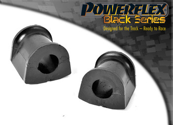 Rear Anti Roll Bar Mount (inner) 18mm PFR80-415-18BLK