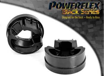 Front Engine Mounting Insert PFF80-1420BLK