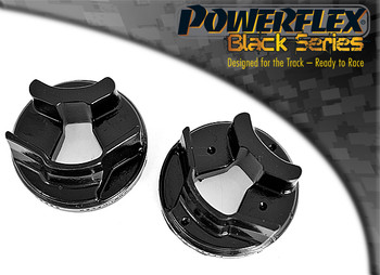 Rear Engine Mounting Insert PFF80-1421BLK