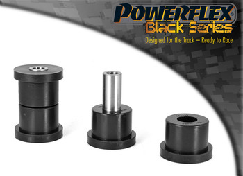 Rear Trailing Arm Bush PFR80-440BLK