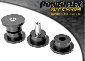 Front Lower Wishbone Rear Bush PFF80-502BLK