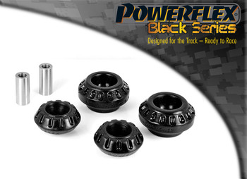 Rear Shock Top Mounting Bush PFR85-241BLK