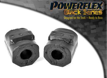 Front Anti Roll Bar Mount 18mm PFF85-105BLK