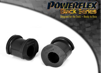 Rear Anti Roll Bar Bush to Arm 24mm PFR85-1313-24BLK