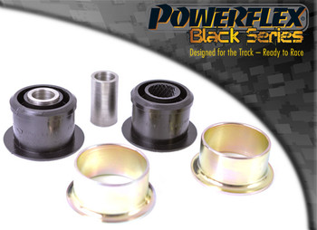 Front Arm Rear Bush PFF88-202BLK