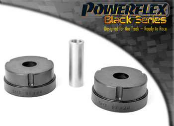 Front Upper Engine Mounting PFF88-105BLK