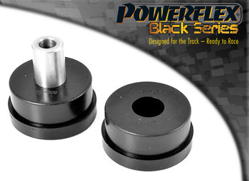Front Upper Bulkhead Mount 50mm PFF88-106BLK