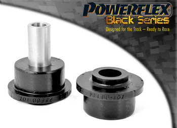 Front Upper Bulkhead Mount 36mm PFF88-107BLK