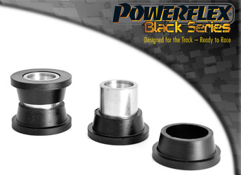 Rear Lower Shock Bush PFR88-901BLK