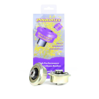 POWERFLEX FRONT WISHBONE REAR BUSH, CASTER ADJUSTABLE PFF3-902G