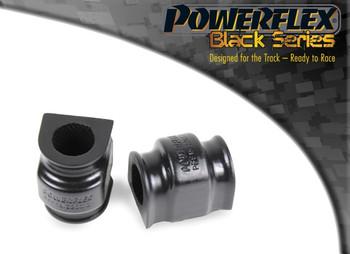 Powerflex Front Anti Roll Bar Bush 21mm PFF19-2203-21BLK