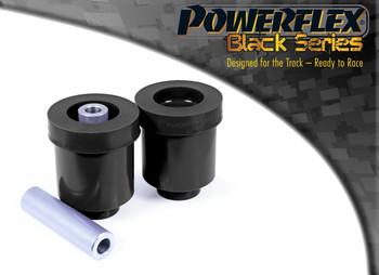 Powerflex Rear Beam Bush PFR12-710BLK