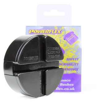 Universal Jack Pad Adaptor PF99-1001