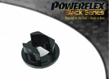 Powerflex Lower Rear Engine Mount Insert PFF1-1120BLK