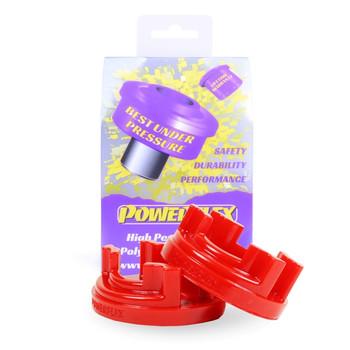 Powerflex Lower Engine Mount Bush Insert PFF12-721