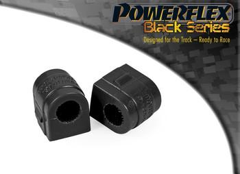 Powerflex Rear Anti Roll Bar Bush 20mm PFR80-1510-20BLK