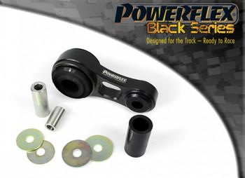 Powerflex Lower Torque Mount, Track Use PFF5-220BLK