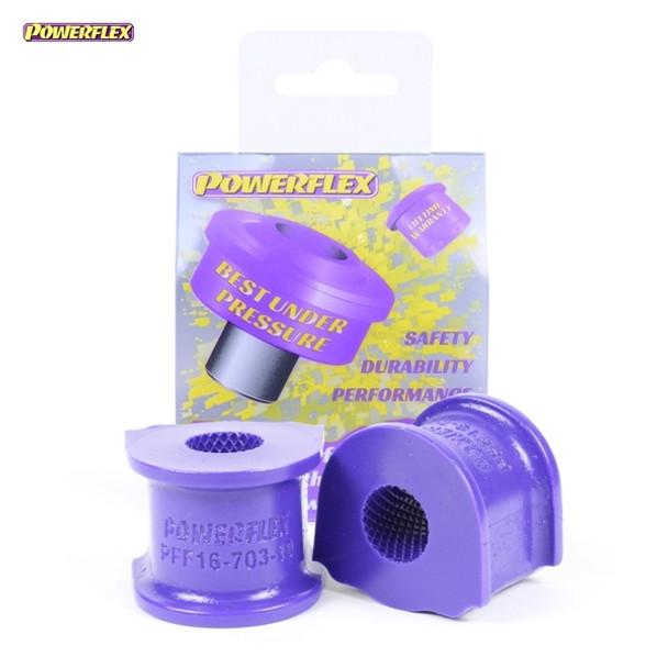 POWERFLEX FRONT ANTI ROLL BAR BUSH 19MM PFF16-703-19