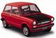 A112 INC ABARTH (1969 - 1986)