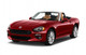 124 SPIDER INCL. ABARTH (2016 ON)