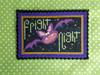 Fright Night (CS198) / Vals Stuff
