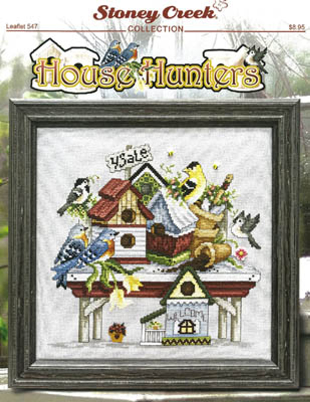 House Hunters / Stoney Creek
