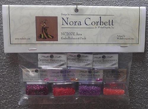 Ana / Nora Corbett