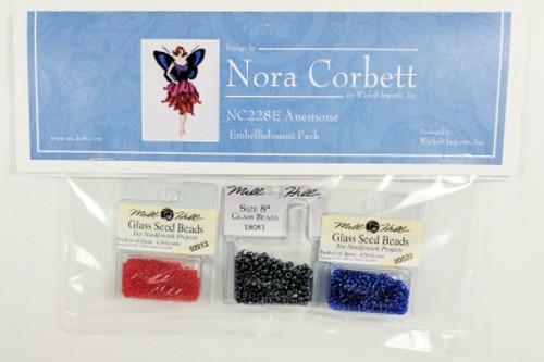 Anemone / Nora Corbett