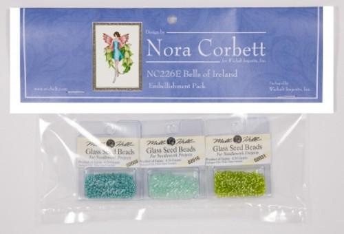 Bells of Ireland / Nora Corbett