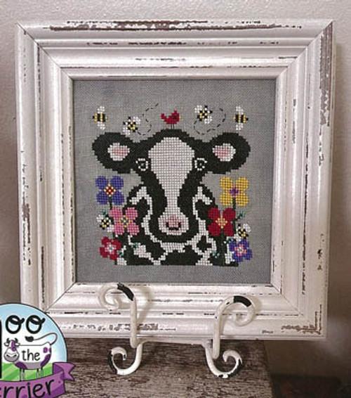 Bessie In The Blooms / Blackberry Rabbit