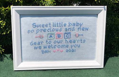 Baby Stuff / Poppy Kreations