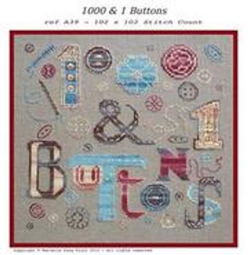 1000 & 1 Buttons / Filigram