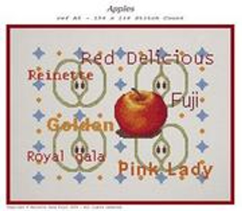 Apples / Filigram