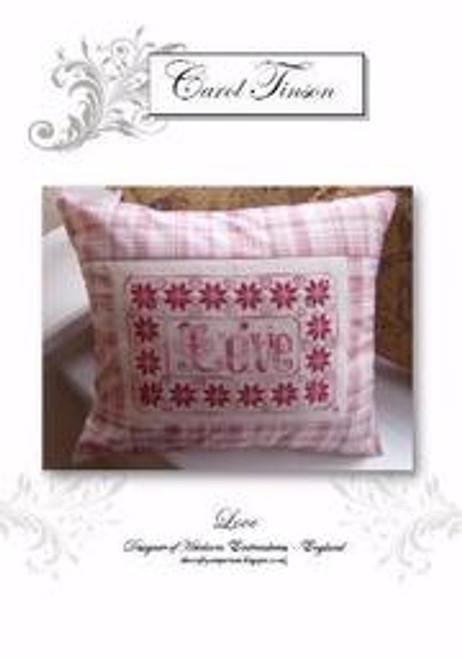 Love / Heirloom Embroideries